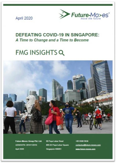 defeating covid insight cover