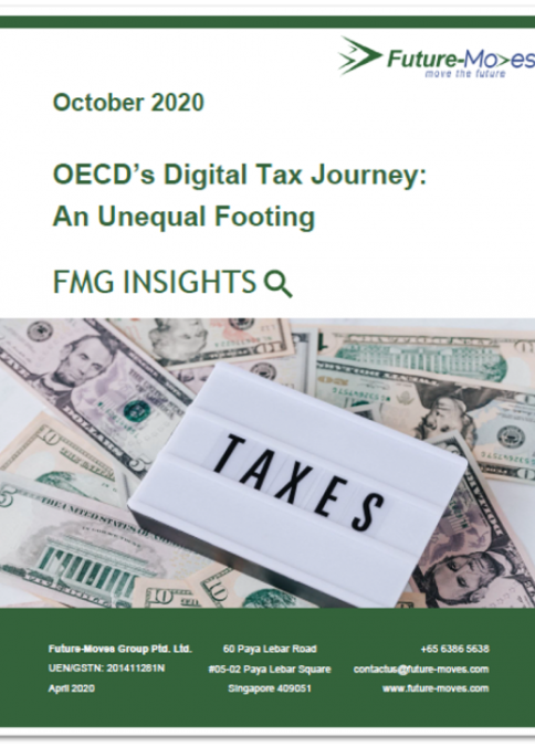 tax article cover